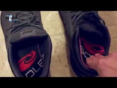 How to Heat Mold your Sole Custom Footbeds & Insoles @TheInsoleStore.com