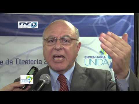 Arnaldo Jardim – Secretário de Estado de Agricultura e Abastecimento de São Paulo