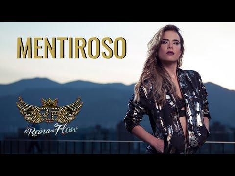 Mentiroso - Irma (Mariana Gómez) La reina del Flow 🎶 Canción oficial - Letra | Caracol TV