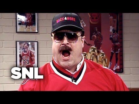 Bob Swerski's Super Fans: Irwin Mainway - Saturday Night Live
