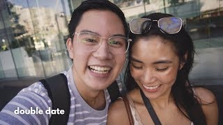 Video Singing A MILLION DREAMS (feat. Nadine Felice, Kali Vidanes, Maqui Castelo) | #Vlog 059 MP3, 3GP, MP4, WEBM, AVI, FLV Maret 2018