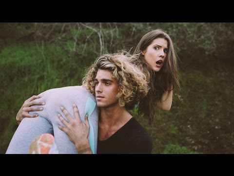 Video SEXY COUPLES WORKOUT ft. Amanda Cerny & Jay Alvarrez | Relationship Goals | Funny Sketch Videos 2018 download in MP3, 3GP, MP4, WEBM, AVI, FLV January 2017