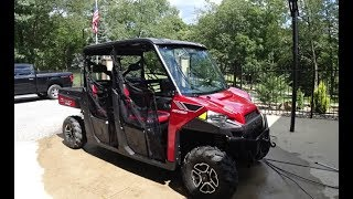 6. #49 Polaris Ranger, The Good, And The Bad