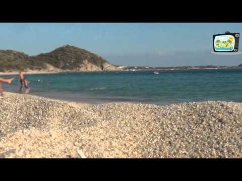 Spiagge Villasimius Sardegna: Campus