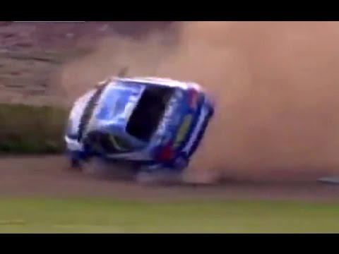 Motorsport Crashes 2011 – The Ultimate Compilation (HD)