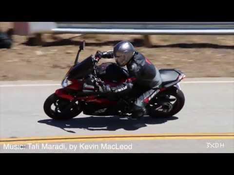 rnickeymouse - So this is from the annual motovlogger meetup on April 6th in Calabasas, CA. I was able to spend about an hour next to rnickeymouse to pick his brain and to ...