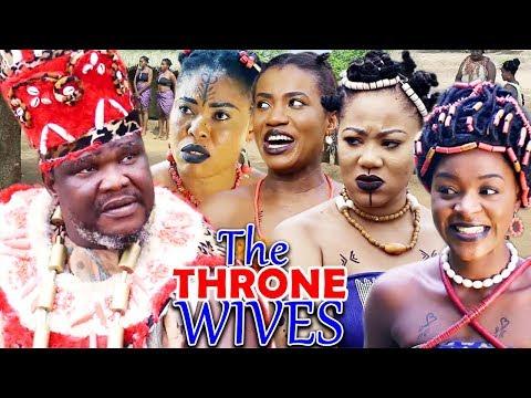 The Throne Wives Season 1 & 2 - ( Ugezu J Ugezu ) 2019 Latest Nigerian Movie