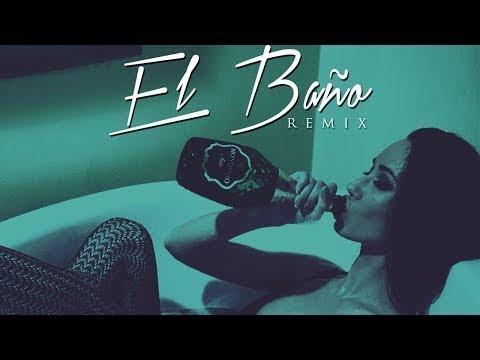 Video NATTI NATASHA FT BAD BUNNY & ENRIQUE IGLESIAS - EL BAÑO (OFFICIAL REMIX) download in MP3, 3GP, MP4, WEBM, AVI, FLV January 2017