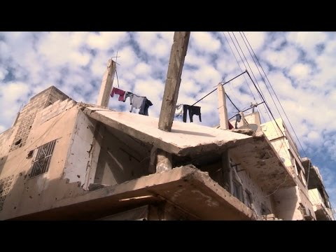 Syria: Hope Returns to Baba Amr