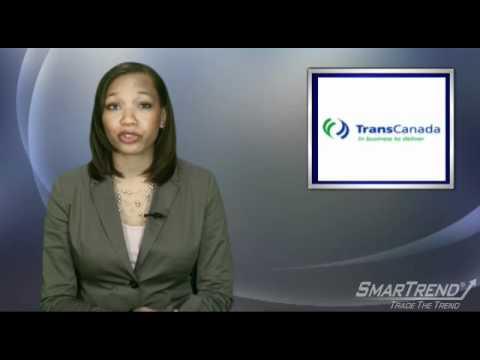 News Update: TransCanada Pipelines Issues $1 Billion In Senior Notes