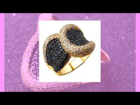 Buy Designer Jewelry Online 100% Handmade Gold color Gorgeous Designer jewelry ring