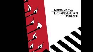 Born to burn Mixtape, 2010.