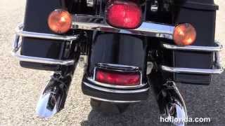 8. Used 2012 Harley Davidson Electra Glide Classic Motorcycles for sale