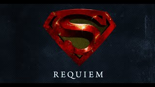 'Superman: Requiem' (Full Authorized Fan Film)
