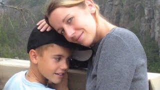 Justin Bieber Mom Pattie Mallette On New Movie&Justin's Rise