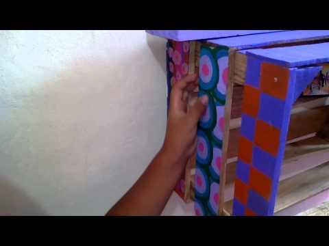 Video Como hacer una casa para tus Neonatos download in MP3, 3GP, MP4, WEBM, AVI, FLV January 2017