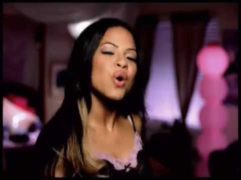 Christina Milian  -  Am To Pm - Hex Hector Edit Video HD  Promo Only