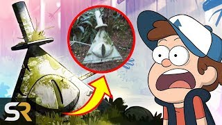 Video 25 Twisted Gravity Falls Facts That Will Surprise Longtime Fans MP3, 3GP, MP4, WEBM, AVI, FLV Juni 2019