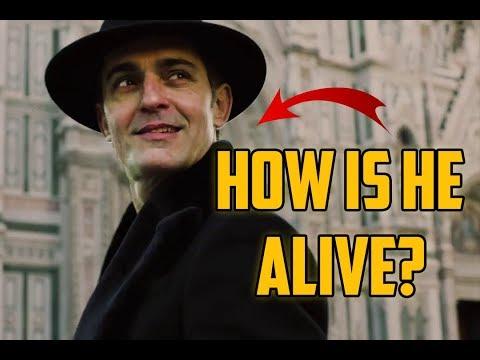 How is Berlin Returning in Money Heist Season 3?