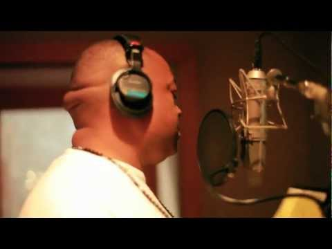[Episode 4] Bizarre & GoDreamer in the studio recording Stankonia Sessions 2012