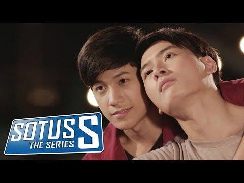 Sotus S Special Scene   น่ารัก โรแมนติก ขี้อ้อน แฟนใครเนี่ย?
