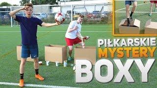 Video Piłkarskie nie wskocz do złego mystery boxa! /w Narf | PNTCMZ MP3, 3GP, MP4, WEBM, AVI, FLV September 2019