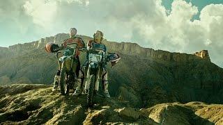 Nonton Point Break - Motocross Featurette [HD] Film Subtitle Indonesia Streaming Movie Download