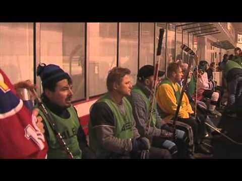 Hokejové utkání v kravařské Buly aréně mezi občany Sudic a hokejovým klubem Sudice