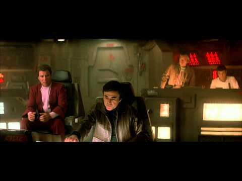 Star Trek IV : Retour sur Terre ( VF )