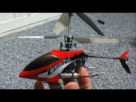 Mini rc copter фотка