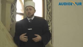 Sa e njohim Resulullahin a.s - Hoxhë  Musli Arifaj
