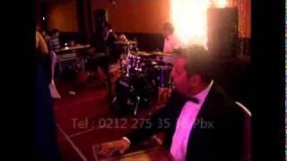 Fingo Müzik - Canlı Orkestra Grubları