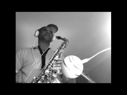 "My Heart Will Go On ""Titanic Theme"" - Celine Dion (Sax And Guitar Cover)"