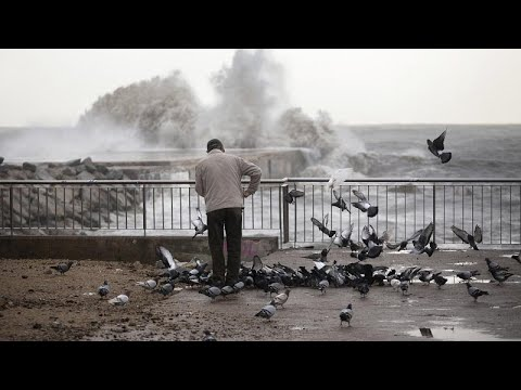 Eννέα νεκροί από την «Γκλόρια» στην Ισπανία