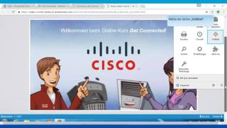 How to Sign up for Cisco Networking Academy?