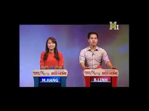 Game Show Đuổi Hình Bắt Chữ - 28/11/2015