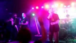 Video Rozhuda - Vlastimil 30.12.2014 Rock Café