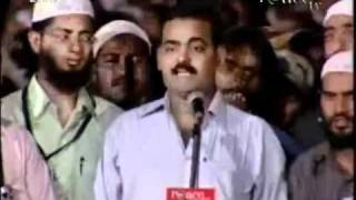 HQ: Urdu Peace Conference 2010 - Ask Dr. Zakir Naik An Open Question&Answer Session [13-15]