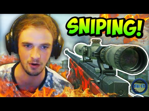 cod mw3 - Ali-A sniping on Call of Duty: Modern Warfare 3 - ENJOY! :D ▻ Classic COD 4 LIVE - http://youtu.be/iieq9KcjLAw ○ MORE Modern Warfare 3 - http://youtu.be/Y59c...