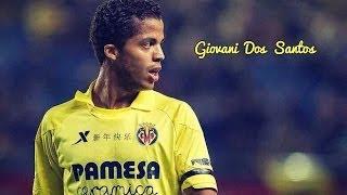 Giovani Dos Santo All Goals ''Villareal 2013-14'' -Giovani Dos Santos Todos Los Goles De Villareal 2013-14 Song- Kiss The...