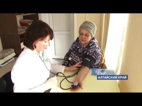 Специальный репортаж Яны Аксёновой «Сельский фельдшер» (видео)