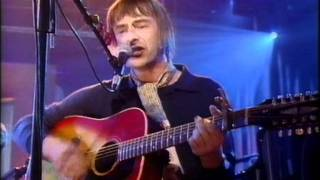 Paul Weller - A Man Of Great Promise - Later.mpg