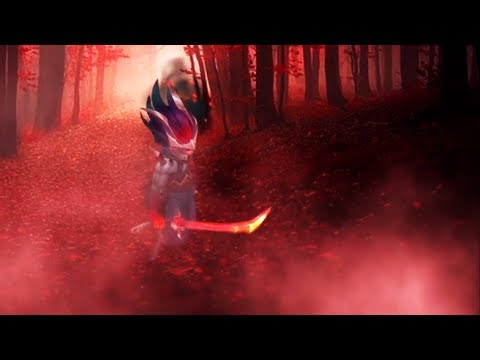 Yasuo vs Zed In Real Life Cinematic
