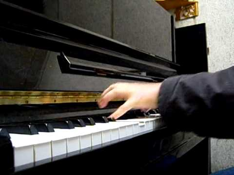 Michael Learns To Rock 25 Minutes piano solo