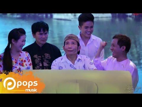 Liveshow Trái Tim Nghệ Sỹ - Phần 1 - Khưu Huy Vũ Full HD