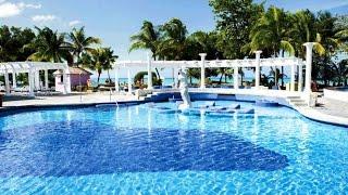 Negril Jamaica  City pictures : Riu Palace Tropical Bay | Negril Jamaica | Resort Grounds & Rooms Walkthrough