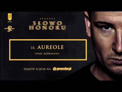 Tekst piosenki Bezczel  - Aureole po polsku