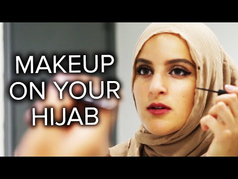 Things Only Women Who Wear Hijabs Understand