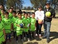 CANACO Servytur Cd. Guzmán, Jal. apoyo a la Niñez y el Deporte