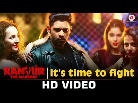 Its Time To Fight Song Lyrics Video | Ranviir The Marshal | Shibani Kashyap | Ra...